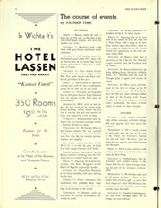 Page 10, 1936 Edition, University of Kansas - Jayhawker Yearbook (Lawrence, KS) online yearbook collection