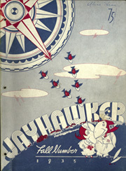 Page 3, 1936 Edition, University of Kansas - Jayhawker Yearbook (Lawrence, KS) online yearbook collection
