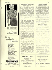 Page 325, 1936 Edition, University of Kansas - Jayhawker Yearbook (Lawrence, KS) online yearbook collection