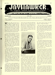 Page 339, 1936 Edition, University of Kansas - Jayhawker Yearbook (Lawrence, KS) online yearbook collection