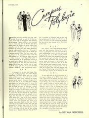 Page 65, 1936 Edition, University of Kansas - Jayhawker Yearbook (Lawrence, KS) online yearbook collection