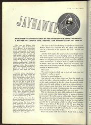 Page 10, 1940 Edition, University of Kansas - Jayhawker Yearbook (Lawrence, KS) online yearbook collection
