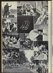 Page 12, 1940 Edition, University of Kansas - Jayhawker Yearbook (Lawrence, KS) online yearbook collection