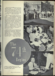 Page 13, 1940 Edition, University of Kansas - Jayhawker Yearbook (Lawrence, KS) online yearbook collection