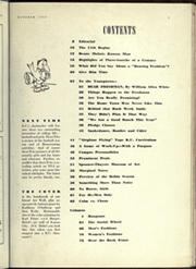 Page 7, 1940 Edition, University of Kansas - Jayhawker Yearbook (Lawrence, KS) online yearbook collection