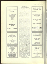 Page 8, 1940 Edition, University of Kansas - Jayhawker Yearbook (Lawrence, KS) online yearbook collection