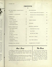 Page 11, 1941 Edition, University of Kansas - Jayhawker Yearbook (Lawrence, KS) online yearbook collection