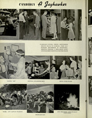 Page 14, 1941 Edition, University of Kansas - Jayhawker Yearbook (Lawrence, KS) online yearbook collection