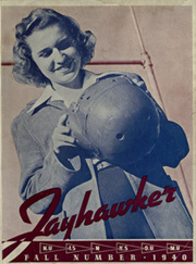 Page 3, 1941 Edition, University of Kansas - Jayhawker Yearbook (Lawrence, KS) online yearbook collection