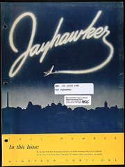 Page 3, 1942 Edition, University of Kansas - Jayhawker Yearbook (Lawrence, KS) online yearbook collection