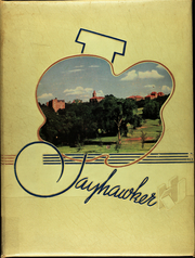 Page 1, 1943 Edition, University of Kansas - Jayhawker Yearbook (Lawrence, KS) online yearbook collection