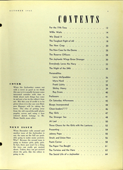 Page 11, 1943 Edition, University of Kansas - Jayhawker Yearbook (Lawrence, KS) online yearbook collection
