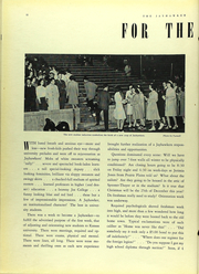 Page 14, 1943 Edition, University of Kansas - Jayhawker Yearbook (Lawrence, KS) online yearbook collection
