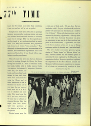 Page 15, 1943 Edition, University of Kansas - Jayhawker Yearbook (Lawrence, KS) online yearbook collection