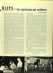Page 17, 1943 Edition, University of Kansas - Jayhawker Yearbook (Lawrence, KS) online yearbook collection