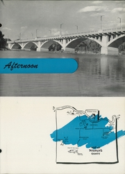 Page 11, 1950 Edition, University of Kansas - Jayhawker Yearbook (Lawrence, KS) online yearbook collection