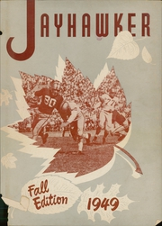 Page 3, 1950 Edition, University of Kansas - Jayhawker Yearbook (Lawrence, KS) online yearbook collection