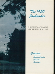Page 7, 1950 Edition, University of Kansas - Jayhawker Yearbook (Lawrence, KS) online yearbook collection