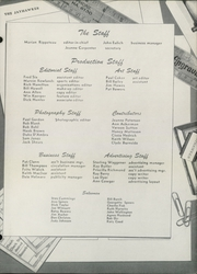 Page 9, 1950 Edition, University of Kansas - Jayhawker Yearbook (Lawrence, KS) online yearbook collection