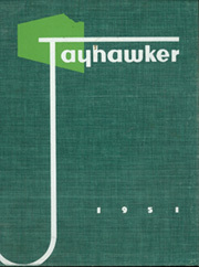 Page 1, 1951 Edition, University of Kansas - Jayhawker Yearbook (Lawrence, KS) online yearbook collection