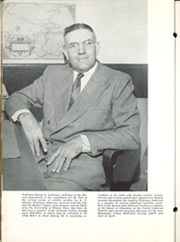 Page 11, 1951 Edition, University of Kansas - Jayhawker Yearbook (Lawrence, KS) online yearbook collection