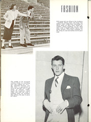 Page 13, 1951 Edition, University of Kansas - Jayhawker Yearbook (Lawrence, KS) online yearbook collection