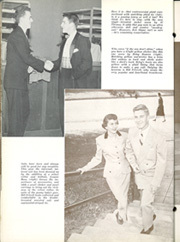 Page 15, 1951 Edition, University of Kansas - Jayhawker Yearbook (Lawrence, KS) online yearbook collection