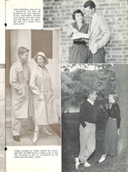 Page 16, 1951 Edition, University of Kansas - Jayhawker Yearbook (Lawrence, KS) online yearbook collection