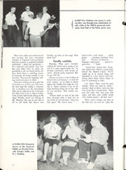 Page 12, 1954 Edition, University of Kansas - Jayhawker Yearbook (Lawrence, KS) online yearbook collection
