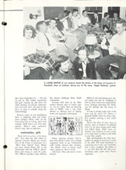 Page 13, 1954 Edition, University of Kansas - Jayhawker Yearbook (Lawrence, KS) online yearbook collection