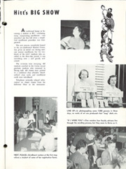 Page 15, 1954 Edition, University of Kansas - Jayhawker Yearbook (Lawrence, KS) online yearbook collection