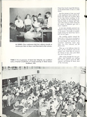 Page 16, 1954 Edition, University of Kansas - Jayhawker Yearbook (Lawrence, KS) online yearbook collection