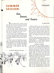 Page 17, 1954 Edition, University of Kansas - Jayhawker Yearbook (Lawrence, KS) online yearbook collection