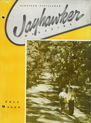 Page 3, 1954 Edition, University of Kansas - Jayhawker Yearbook (Lawrence, KS) online yearbook collection