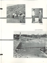 Page 7, 1954 Edition, University of Kansas - Jayhawker Yearbook (Lawrence, KS) online yearbook collection