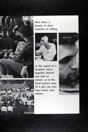 Page 8, 1962 Edition, University of Kansas - Jayhawker Yearbook (Lawrence, KS) online yearbook collection