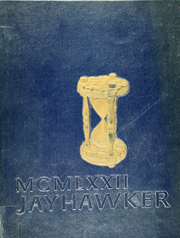 Page 1, 1972 Edition, University of Kansas - Jayhawker Yearbook (Lawrence, KS) online yearbook collection