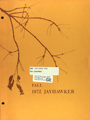 Page 3, 1972 Edition, University of Kansas - Jayhawker Yearbook (Lawrence, KS) online yearbook collection