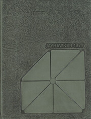 Page 1, 1977 Edition, University of Kansas - Jayhawker Yearbook (Lawrence, KS) online yearbook collection