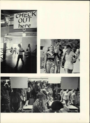 Page 12, 1978 Edition, University of Kansas - Jayhawker Yearbook (Lawrence, KS) online yearbook collection