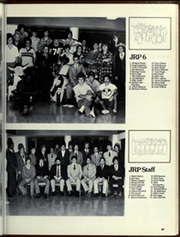 Page 271, 1979 Edition, University of Kansas - Jayhawker Yearbook (Lawrence, KS) online yearbook collection