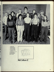 Page 275, 1979 Edition, University of Kansas - Jayhawker Yearbook (Lawrence, KS) online yearbook collection