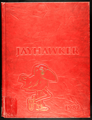 Page 1, 1982 Edition, University of Kansas - Jayhawker Yearbook (Lawrence, KS) online yearbook collection