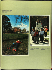 Page 15, 1982 Edition, University of Kansas - Jayhawker Yearbook (Lawrence, KS) online yearbook collection