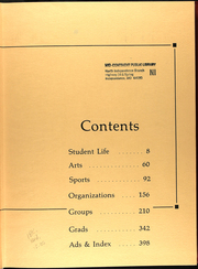 Page 3, 1982 Edition, University of Kansas - Jayhawker Yearbook (Lawrence, KS) online yearbook collection