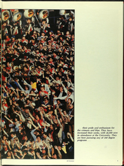 Page 9, 1982 Edition, University of Kansas - Jayhawker Yearbook (Lawrence, KS) online yearbook collection