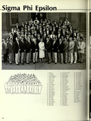 Page 288, 1984 Edition, University of Kansas - Jayhawker Yearbook (Lawrence, KS) online yearbook collection