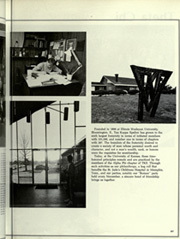 Page 291, 1984 Edition, University of Kansas - Jayhawker Yearbook (Lawrence, KS) online yearbook collection