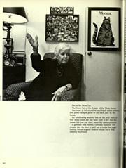 Page 296, 1984 Edition, University of Kansas - Jayhawker Yearbook (Lawrence, KS) online yearbook collection