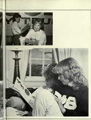 Page 299, 1984 Edition, University of Kansas - Jayhawker Yearbook (Lawrence, KS) online yearbook collection